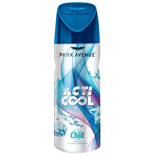 Park Avenue Acticool Chill Classic Deo For Men (130 Ml)