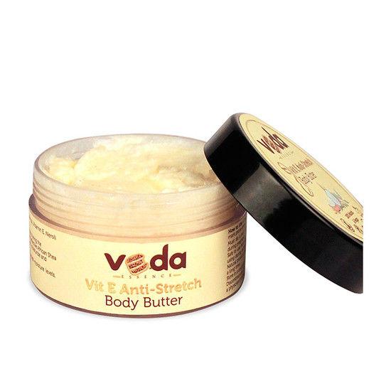 Veda Essence Vit E Anti-Stretch Shea Body Butter (100 G)