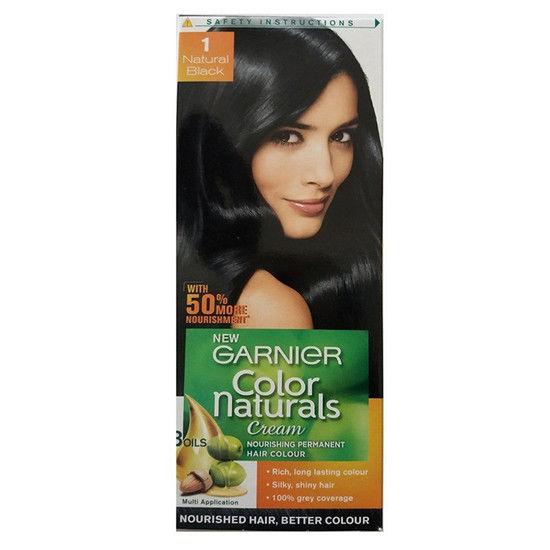 garnier color naturals instructions